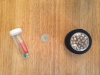 Balance Bike Headlight Materials