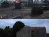 Longues-sur-Mer battery (La Chaos), Longues-sur-Mer, Normandy, France