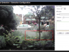 TRENDnet IP422 IP Camera Web Interface
