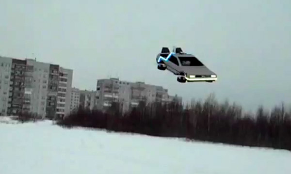 flying_bttf_delorean_quadrotor