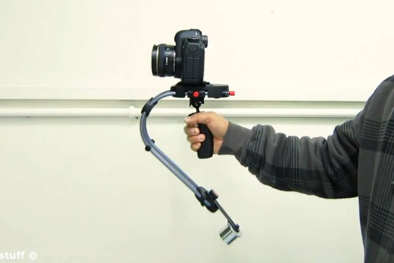 smothee to merlin steadicam